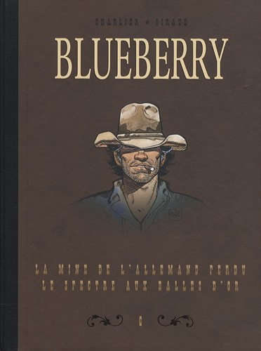 Blueberry, Tome 6
