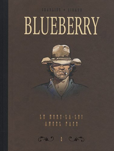 Blueberry, Tome 9