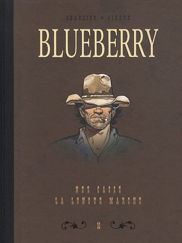 Blueberry, Tome 10