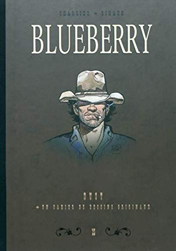 Blueberry, Tome 15