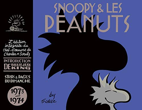 Snoopy et les Peanuts, Tome 12