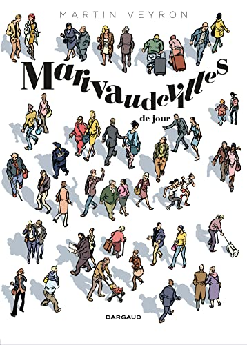 Marivaudevilles (One shot)