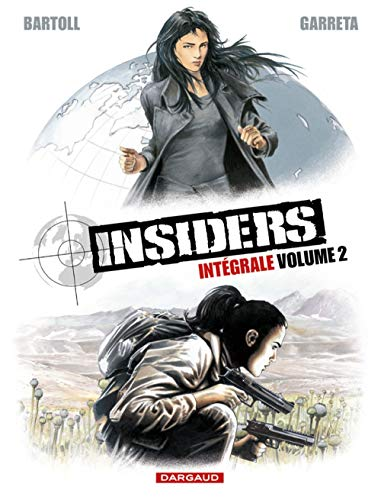 Insiders, Tome 2