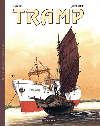 Tramp, tome 3: Cycle Asiatique