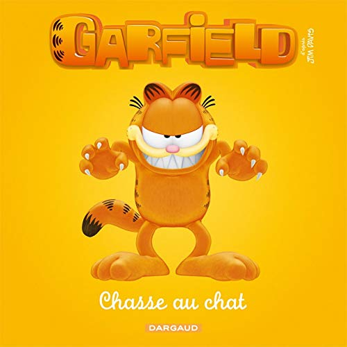 Garfield : Chasse au chat