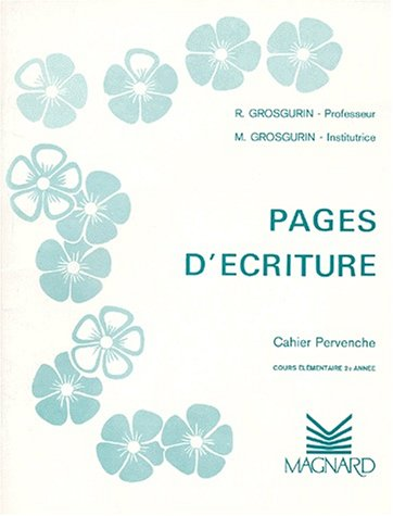 Cahier Plume