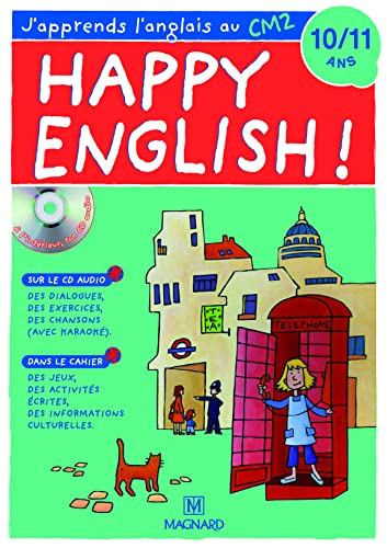 Happy English !