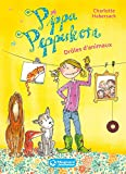 Pippa Pepperkorn 2 - Drôles d'animaux |