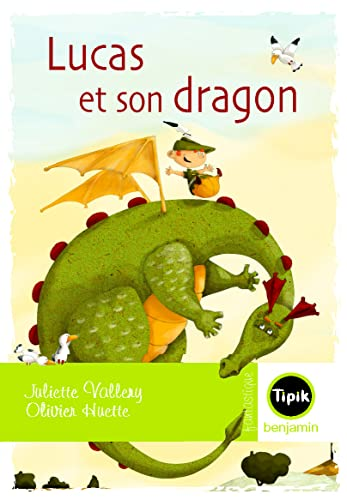 Lucas et son dragon