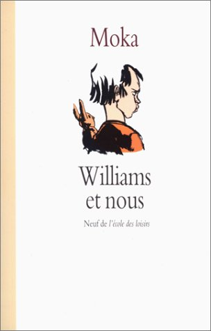 Williams et nous