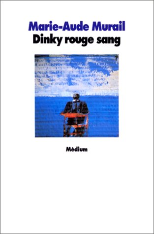 Dinky rouge sang