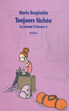 Le journal d'Aurore, Tome 2
