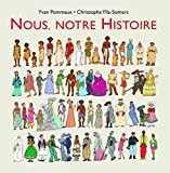 Nous, notre Histoire | Ylla-Somers, Christophe