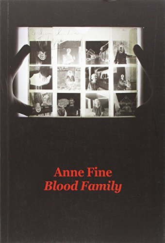 Blood family / Anne Fine ; traduit de l'anglais (Royaume-Uni) par Dominique Kugler.