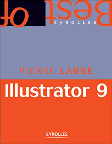 Illustrator 9 (édition poche)
