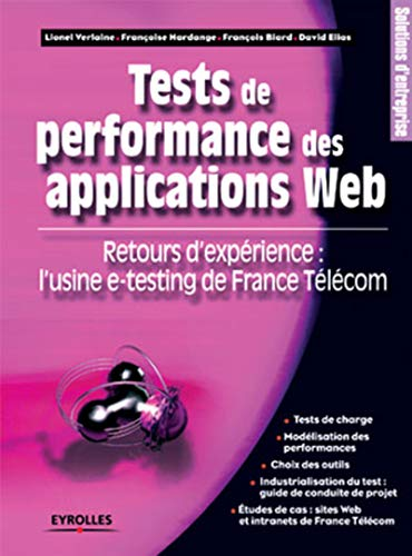 Tests de performance des applications Web