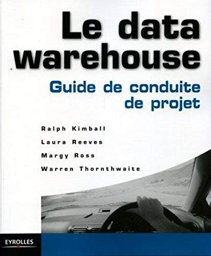 Le data warehouse
