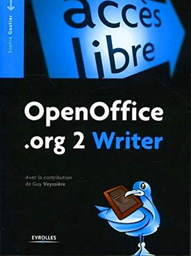 OpenOffice.org 2 Writer