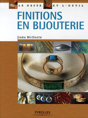 Finitions en bijouterie