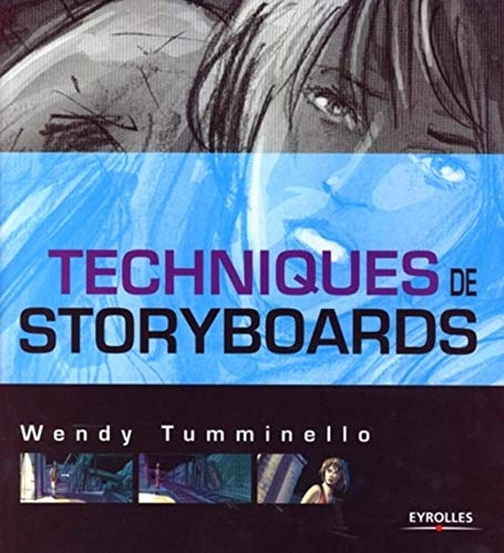 Techniques de storyboards