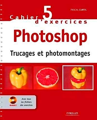 Cahier d'exercices Photoshop