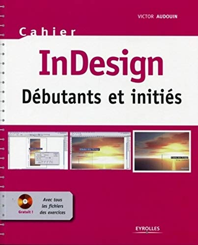 Cahier In Design
