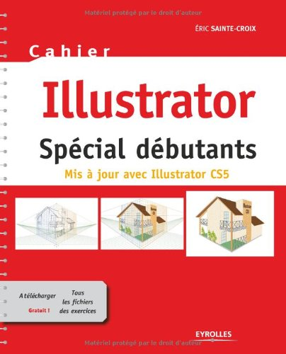 Cahier Illustrator CS5