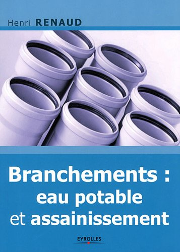 Branchements: Eau potable et assainissement