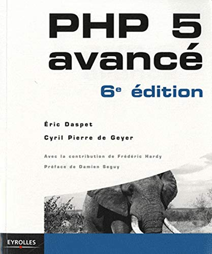 Php 5 Avance