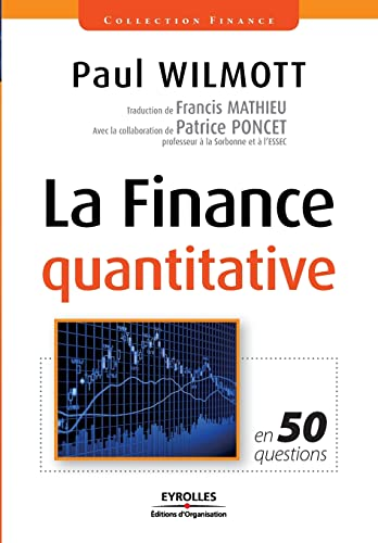 La Finance quantitative : En 50 questions