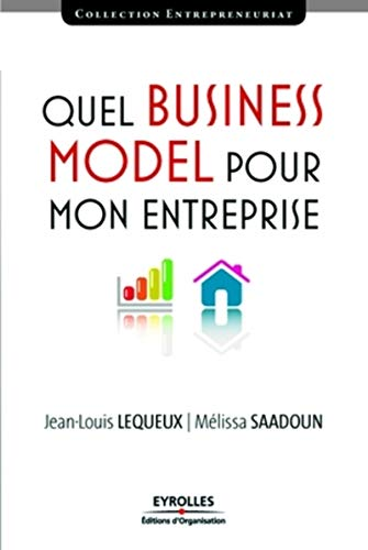 Quel Business Model pour mon entreprise