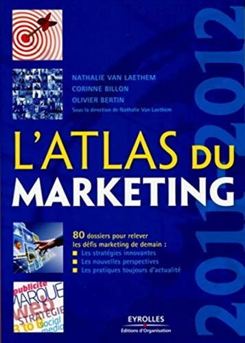 L'atlas du marketing 2011-2012