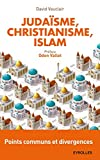 Judaïsme, christianisme, islam |  David, Vauclair