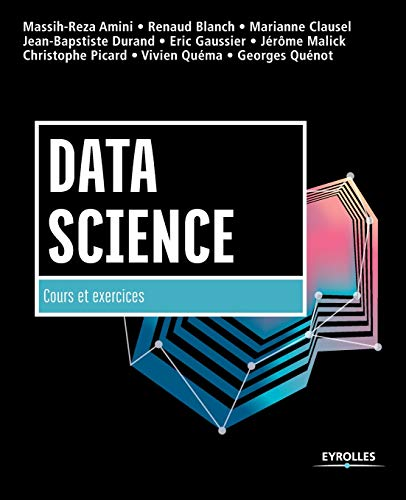 Data science : cours et exercices |