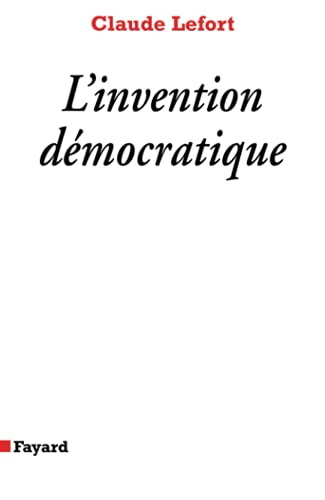 L'invention démocratique