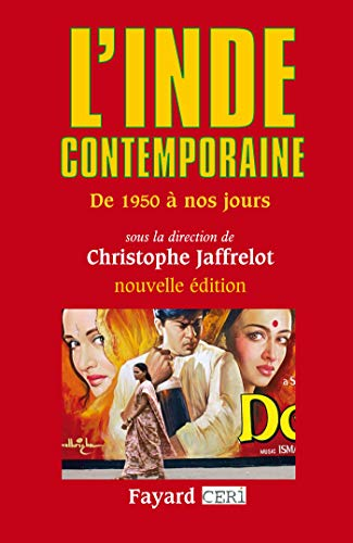 L'Inde contemporaine de 1950 à nos jours
