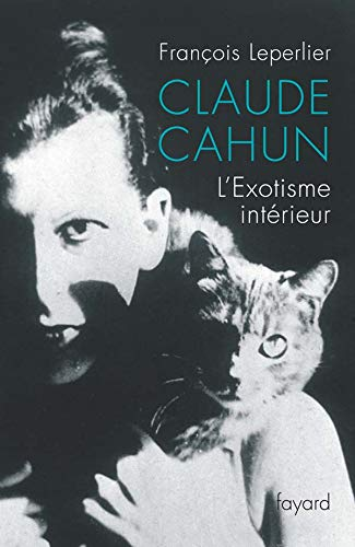 Claude Cahun (French Edition)