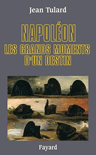 Napoléon : Les grands moments d'un destin