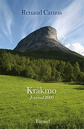 Krakmo: Journal 2009