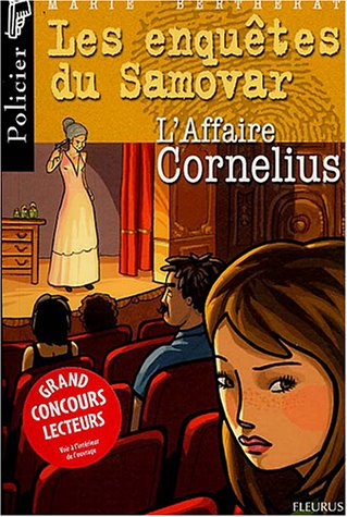 affaire Cornelius (L') |