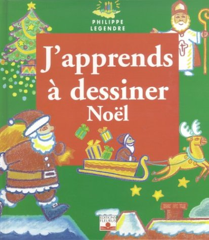 J 39 apprends dessiner no l detail ermes - Dessiner noel ...