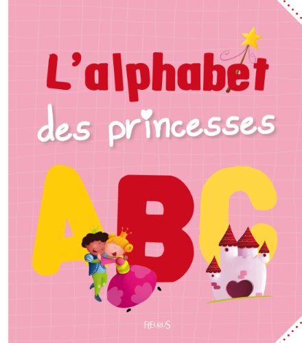 Alphabet des princesses