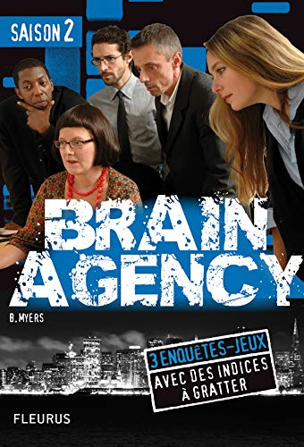 Brain agency : Saison 2