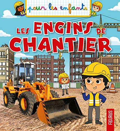 engins de chantier (Les) |