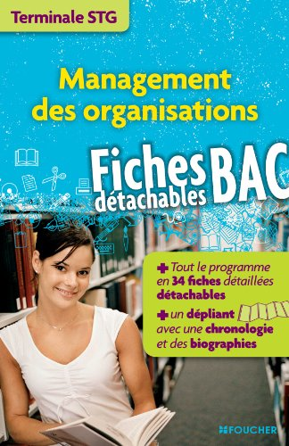 Management des organisations n.E