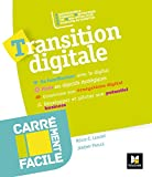 Transition digitale | Legoff, Régis (1980-) - Auteur
