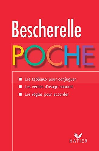 Bescherelle Poche (French Edition)