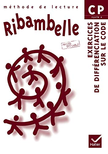 Ribambelle CP, cycle 2