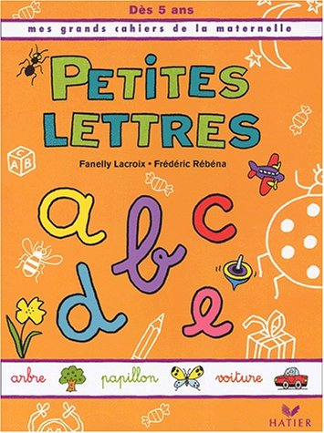 Grands Cahiers - Petites Lettres