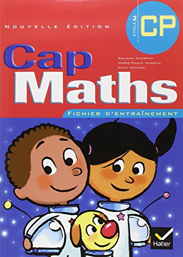 Cap Maths CP
